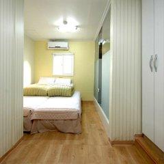 Отель Vestin Residence Myeongdong комната для гостей фото 12