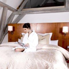 Отель Van Cleef Бельгия, Брюгге - отзывы, цены и фото номеров - забронировать отель Van Cleef онлайн комната для гостей фото 3