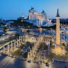 Отель Nh Collection Roma Fori Imperiali Рим фото 7