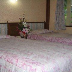 Pattaya Garden Hotel комната для гостей фото 4