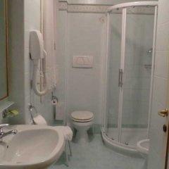 Отель Locanda Cà Le Vele Италия, Венеция - отзывы, цены и фото номеров - забронировать отель Locanda Cà Le Vele онлайн ванная