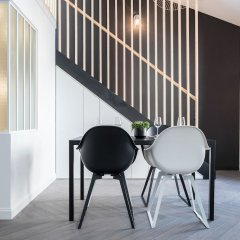Апартаменты L'Abeille Boutique Apartments Ницца удобства в номере фото 2
