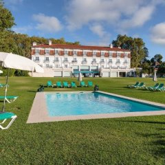 Отель Pousada de Condeixa-Coimbra(formerly Pousada de Condeixa-a-Nova, Santa Cristina) детские мероприятия