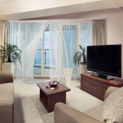 Hotel SANREMO by UNDERSUN Сочи комната для гостей фото 13