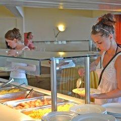 Отель Belvedere Корфу питание