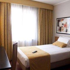 Hotel 3K Madrid комната для гостей