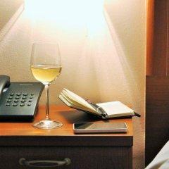 Отель Rex Сербия, Белград - 6 отзывов об отеле, цены и фото номеров - забронировать отель Rex онлайн удобства в номере фото 2