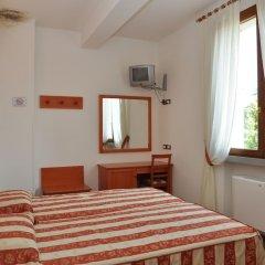 Отель Trattoria Mingaren Albergo Бертиноро комната для гостей фото 5