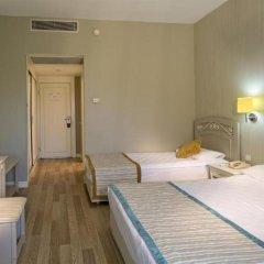 Sherwood Greenwood Resort – All Inclusive Турция, Кемер - 4 отзыва об отеле, цены и фото номеров - забронировать отель Sherwood Greenwood Resort – All Inclusive онлайн комната для гостей фото 5
