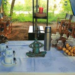 Отель Mahoora Tented Safari Camp All-Inclusive - Yala детские мероприятия