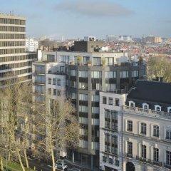 Отель Le Grey Бельгия, Брюссель - отзывы, цены и фото номеров - забронировать отель Le Grey онлайн