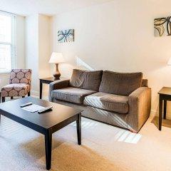 Отель Ginosi Washington Apartel США, Вашингтон - отзывы, цены и фото номеров - забронировать отель Ginosi Washington Apartel онлайн комната для гостей