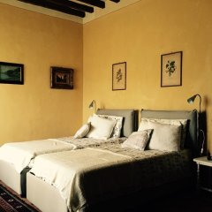 Отель B&b Villa Partitore Пьяченца комната для гостей фото 4