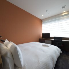 Отель Comfort Inn Fukuoka Tenjin Япония, Фукуока - отзывы, цены и фото номеров - забронировать отель Comfort Inn Fukuoka Tenjin онлайн комната для гостей фото 3