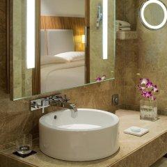 Отель Andaz Capital Gate Abu Dhabi - A Concept By Hyatt Абу-Даби ванная