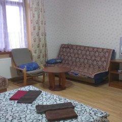 Palanok Hotel Поляна комната для гостей