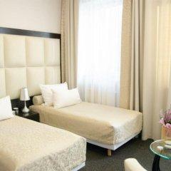 Отель Atrium Польша, Краков - 1 отзыв об отеле, цены и фото номеров - забронировать отель Atrium онлайн комната для гостей фото 4