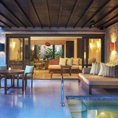 Отель Sheraton Hua Hin Pranburi Villas гостиничный бар