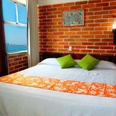 Отель ROSITA Пуэрто-Вальярта комната для гостей фото 5