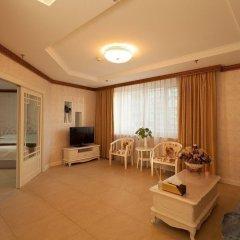 Shenyang Hanyang Hotel комната для гостей фото 4
