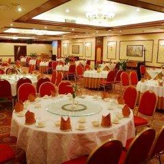 Xian Dynasty Hotel Сиань помещение для мероприятий