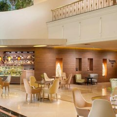 Отель InterContinental Istanbul Стамбул питание фото 2
