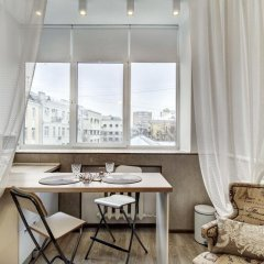 Апартаменты на Бронной Москва фото 11