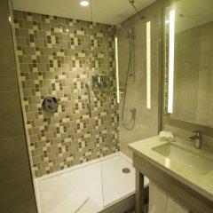 Hampton by Hilton Bolu Турция, Болу - отзывы, цены и фото номеров - забронировать отель Hampton by Hilton Bolu онлайн ванная
