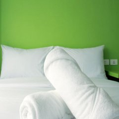 Отель Cheeky Monkey'S Samui Самуи удобства в номере