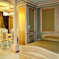 Гостиница Villa Stefana в Краснодаре 1 отзыв об отеле, цены и фото номеров - забронировать гостиницу Villa Stefana онлайн Краснодар комната для гостей фото 5