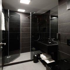 Отель Blackhome City Hotel Salzburg Австрия, Зальцбург - отзывы, цены и фото номеров - забронировать отель Blackhome City Hotel Salzburg онлайн ванная фото 2
