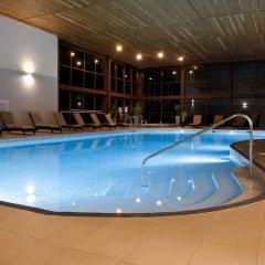 Woodbury Park Hotel бассейн