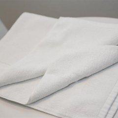 Отель Prinsen Hotel Дания, Алборг - отзывы, цены и фото номеров - забронировать отель Prinsen Hotel онлайн ванная