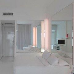 Su & Aqualand Турция, Анталья - 13 отзывов об отеле, цены и фото номеров - забронировать отель Su & Aqualand онлайн комната для гостей фото 4