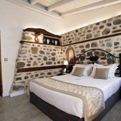 Отель Acrotel Athena Residence комната для гостей фото 4
