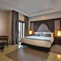 Opera Plaza Hotel Marrakech комната для гостей