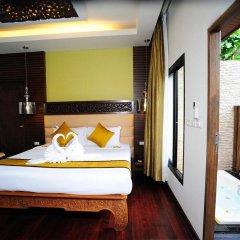 Отель Peach Hill Resort And Spa Вилла фото 2