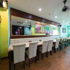 Отель OYO 126 Rae Hotel Малайзия, Куала-Лумпур - отзывы, цены и фото номеров - забронировать отель OYO 126 Rae Hotel онлайн фото 4