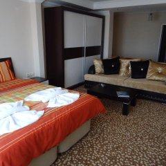 La Fontaine Guzelyali Hotel Турция, Армутлу - отзывы, цены и фото номеров - забронировать отель La Fontaine Guzelyali Hotel онлайн комната для гостей