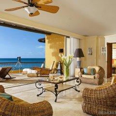 Отель Marquis Los Cabos, Resort & Spa - Adults Only комната для гостей фото 3