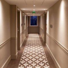 Отель Residhome Roissy-Park интерьер отеля фото 3