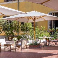 Отель Palazzo Berardi Италия, Рим - отзывы, цены и фото номеров - забронировать отель Palazzo Berardi онлайн