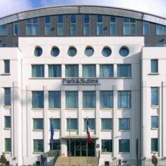 Отель Appart'City Lyon Part Dieu балкон