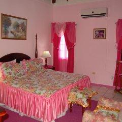 Отель PinkHibiscus Guest House в номере