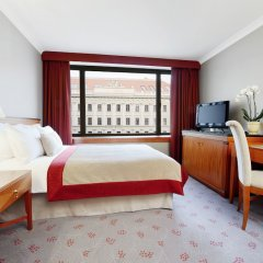 Отель InterContinental Budapest Будапешт удобства в номере