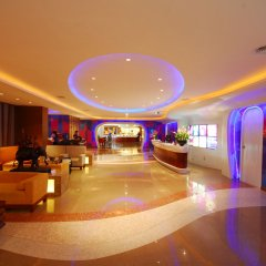 Отель HIP Бангкок развлечения