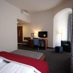 Отель Villa Carlton Зальцбург удобства в номере