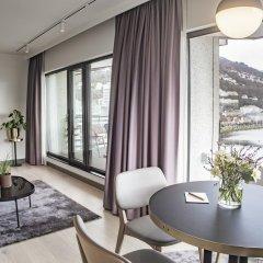 Отель Norge By Scandic Берген фото 10