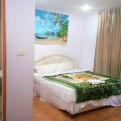 Отель New Al Jazeera Бангкок комната для гостей фото 5