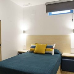 Отель TAKE Hostel Conil Испания, Кониль-де-ла-Фронтера - отзывы, цены и фото номеров - забронировать отель TAKE Hostel Conil онлайн комната для гостей фото 5